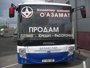 Продам городской низкопольный автобус Foton