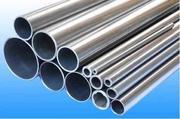 Трубы и изделия из нержавеющей и углеродистой стали
