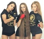 Мужской тренинг Казахстан 3