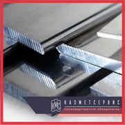 Алюминиевая полоса от 1х10 до 15х300