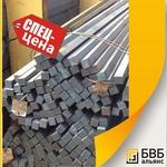Квадрат стальной от 4 мм до 1000 мм