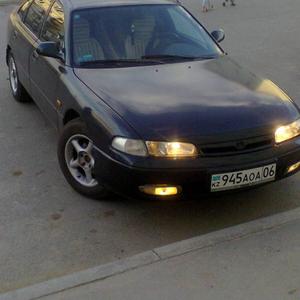 Продам машину Mazda...