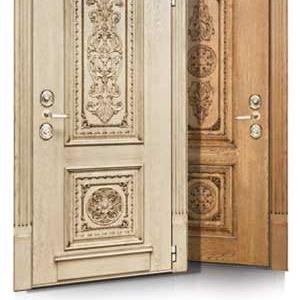 Входные двери в Атырау в наличии и на заказ